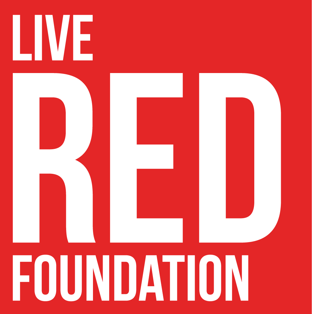 The Live Red Foundation